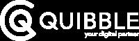 Quibble Content Light Logo
