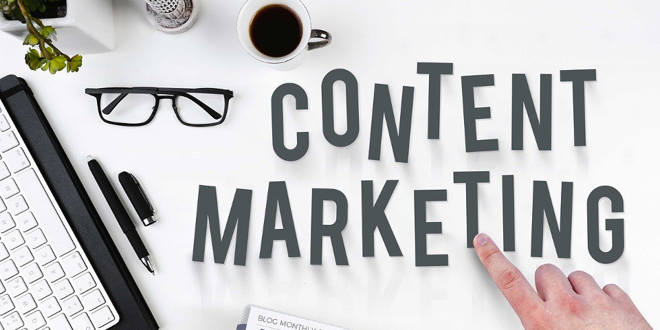 content marketing cover image